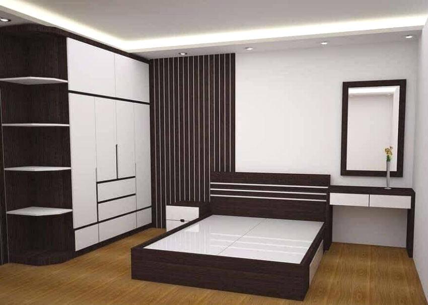 Cung cấp nội thất chung cư 2