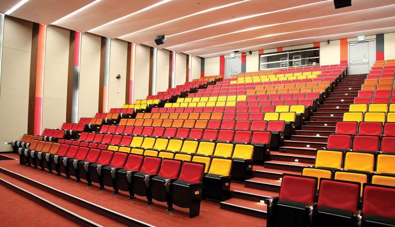ghế hội trường ở hà nội