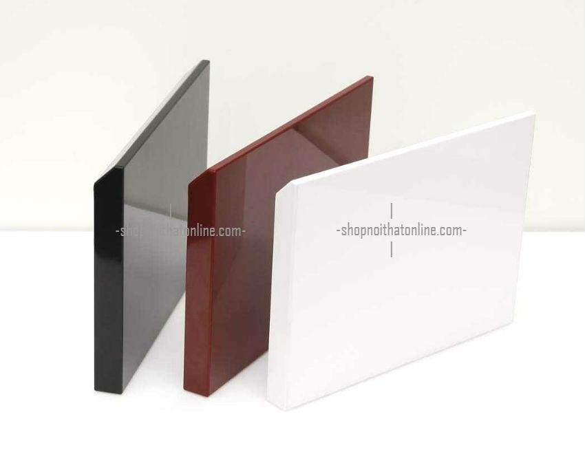 vật liệu gỗ acrylic 1