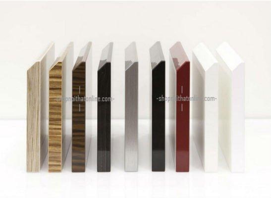 Vật liệu gỗ acrylic
