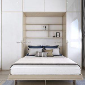 Bộ nội thất phòng ngủ 1