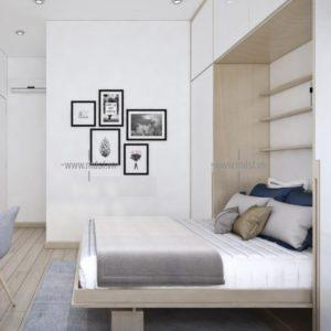 Bộ nội thất phòng ngủ 2