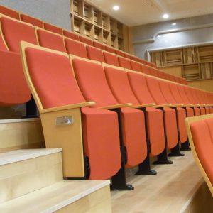 Ghế hội trường hiện đại