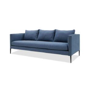 Ghế sofa băng dài Nu 4