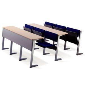 Bộ bàn ghế cố định Kotobuki