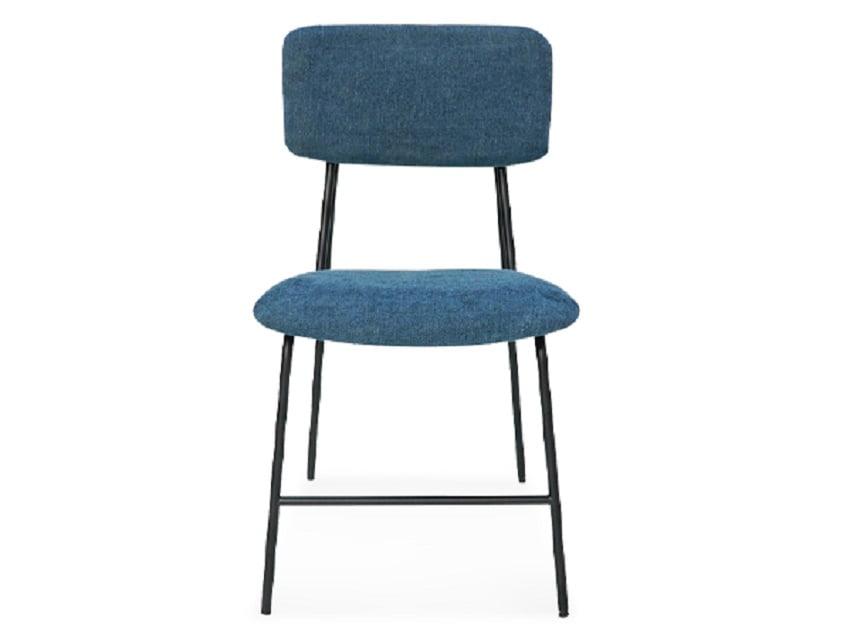Ghế ăn chân kim loại 1