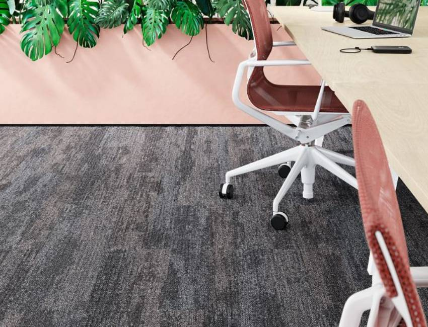 Thảm tấm trải sàn cao cấp 1