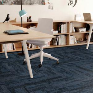 Thảm tấm trải sàn cao cấp 4