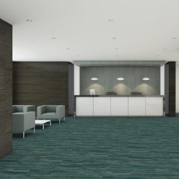 Thảm tấm trải sàn cao cấp 6