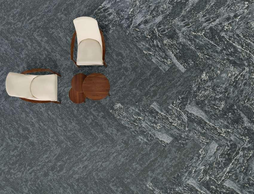 Thảm trải sàn chống cháy lan 2