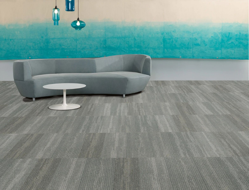 Thảm trải sàn chống thấm 1
