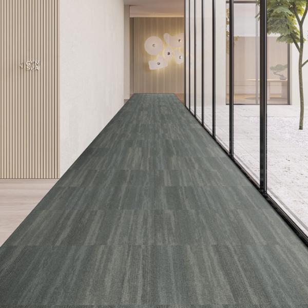 Thảm trải sàn chống thấm 4