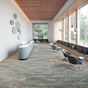 Thảm trải sàn dễ lắp ghép 4