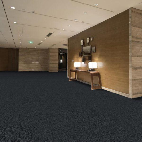 Thảm trải sàn phòng học 8