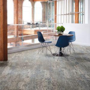 Thảm trải sàn tấm Mỹ 4